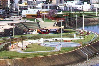 Salvador Parque Costa Azul